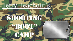 "Shooting ""Boot"" Camp"