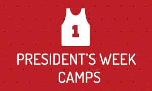 President's Week Camps